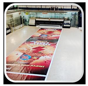 NURINDO | See The World Through Digital Printing
