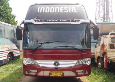 Branding Bus Djarum PSSI Kita Garuda 01