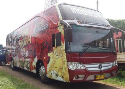 Branding Bus Djarum PSSI Kita Garuda 03