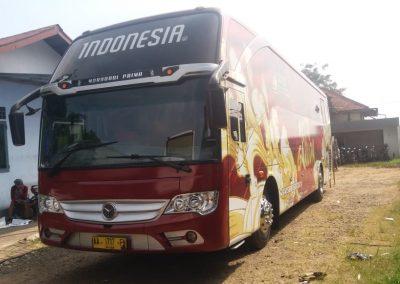 Branding Bus Djarum PSSI Kita Garuda 05