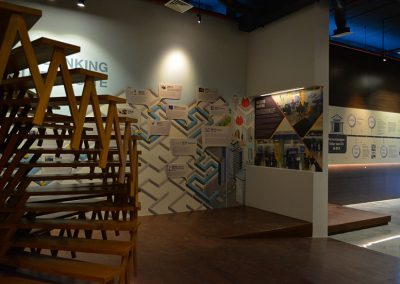 Museum Branding BCA Sentul 09