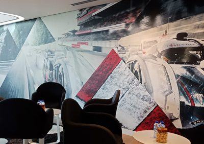 office branding - wallpaper Audi 02